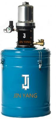氣動幫浦-20L氣動牛油,油脂幫浦
